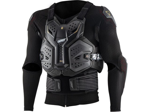 Leatt 6.5 Body Protector, graphene